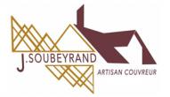 Entreprise SOUBEYRAND: Couvreur, Charpentier